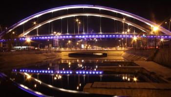 Iluminat Arhitectural 14