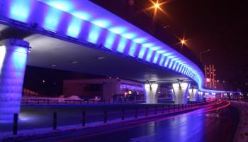 Iluminat Arhitectural 15