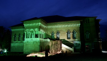 Iluminat Arhitectural 4