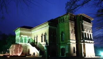 Iluminat Arhitectural 5