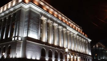 Iluminat Arhitectural 6