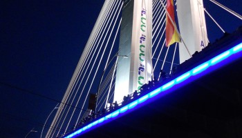Iluminat Arhitectural 8