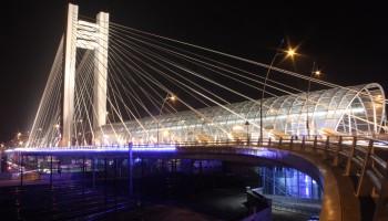 Iluminat Arhitectural 9