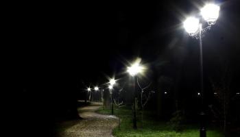 Iluminat Exterior 9
