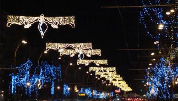 Iluminat Festiv – 11