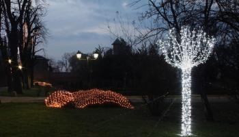 Iluminat Festiv – 13