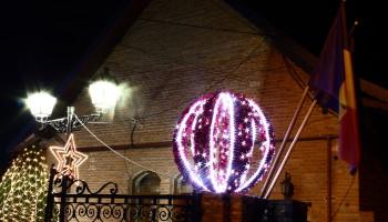 Iluminat Festiv – 14