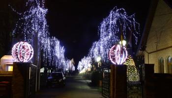 Iluminat Festiv – 15