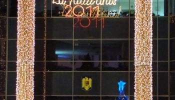 Iluminat Festiv – 3